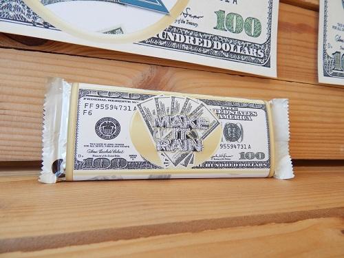 printable money party supplies