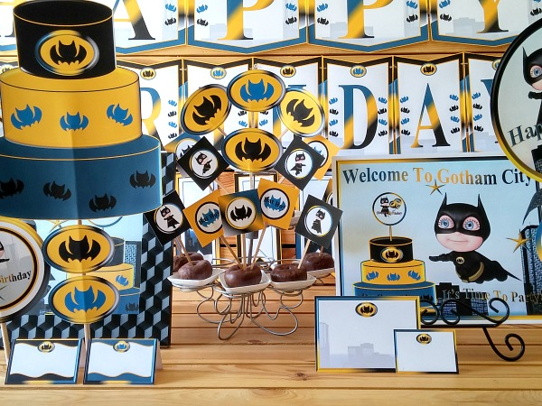 decor ideas for lovely d decorations party your childrens kids theme cor