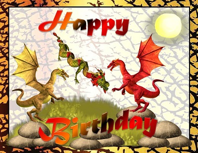 Printable Dragon Party Supplies Dragons Themed Party Printables