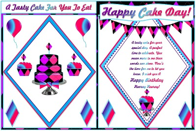 romantic, happy,  funny printable birthday cards, Birthday card