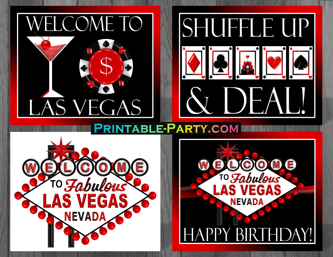 Las vegas casino coupons free