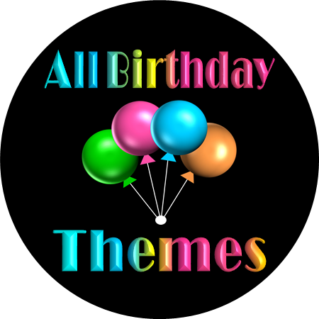 Printable Cheap Birthday Party Supplies Instant Download Pdf