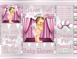 Printable Baby Shower ...